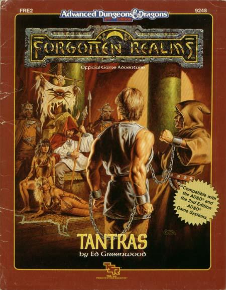Tantras (adventure)