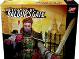 Betrayal at Baldur's Gate