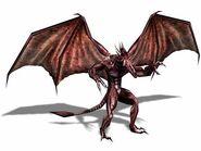 Dragon-kin myth drannor
