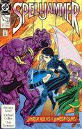 Umber Hulks & Mindspiders Cover.jpg