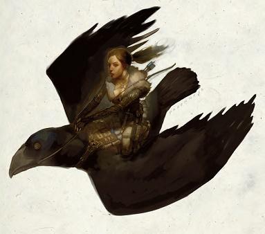 Black Raven tribe