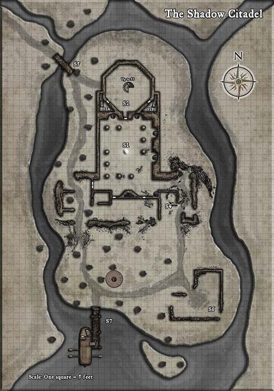 Shadow Citadel