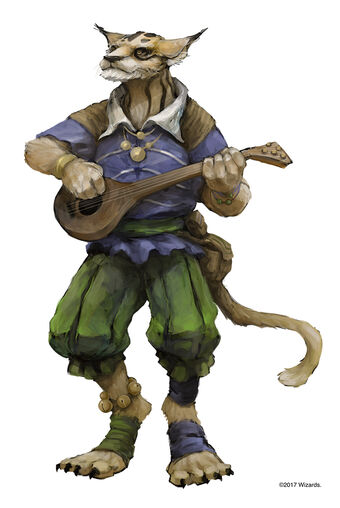 Tabaxi Forgotten Realms Wiki Fandom If you do me an injury, i will crush you, ruin your name, and salt your fields. tabaxi forgotten realms wiki fandom