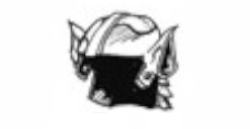Thieving helmet