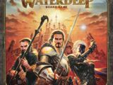 Lords of Waterdeep (board game)