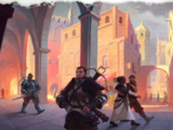Baldur's Gate/Upper City