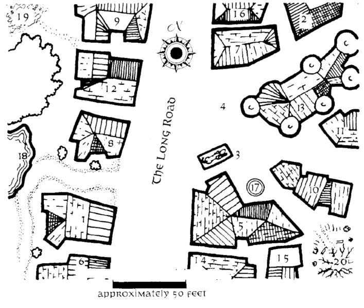Amphail (village)