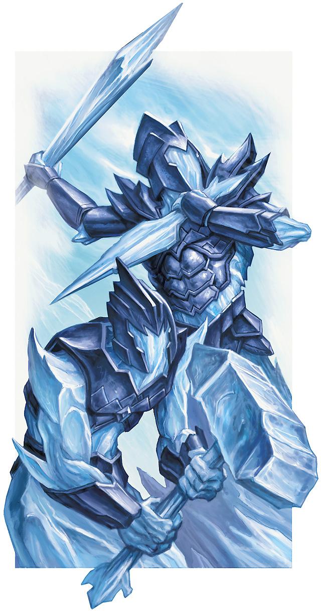 Elemental archon