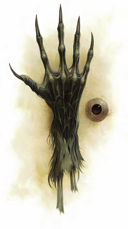 Eye of Vecna