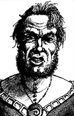 Krammoch Arkhstaff
