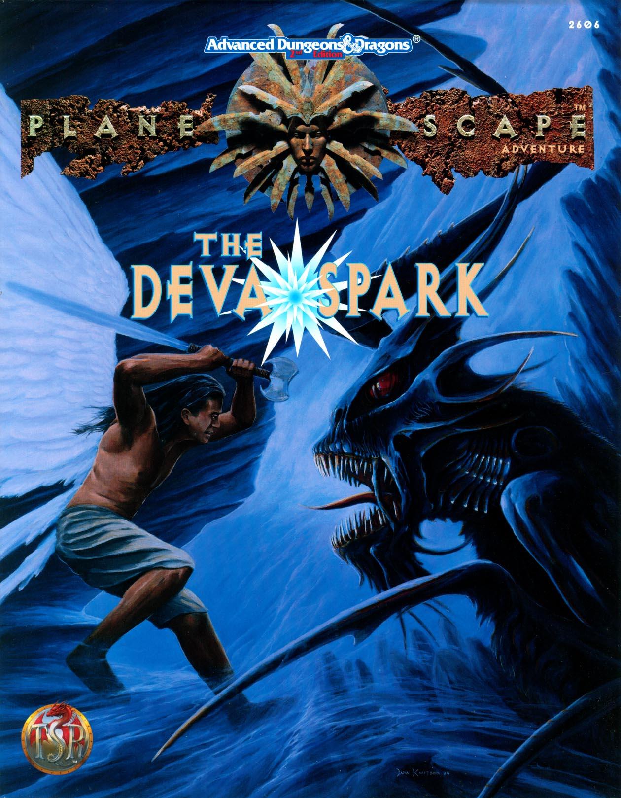 The Deva Spark