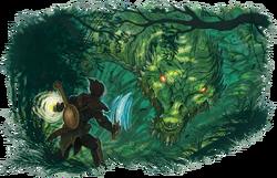 Dragongazing