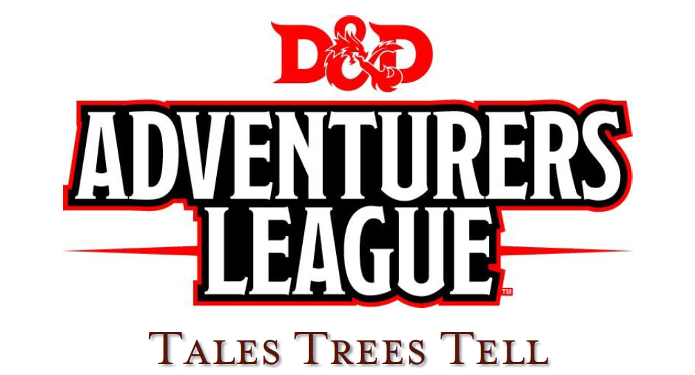 Tales Trees Tell