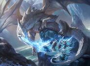 White Dragon AFR