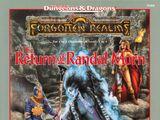 The Return of Randal Morn