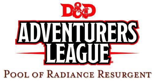 Pool of Radiance Resurgent