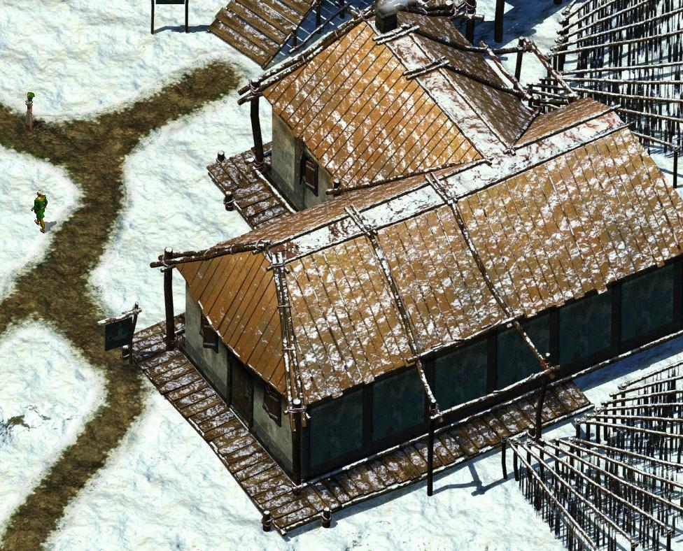 Snowdrift Inn