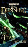 The Titan of Twilight Cover