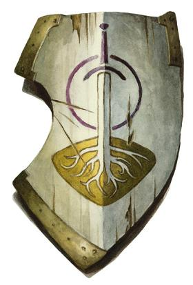 Fellowship of the Purple Staff