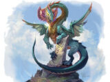 Mirage dragon