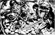 Deepspawn and trolls