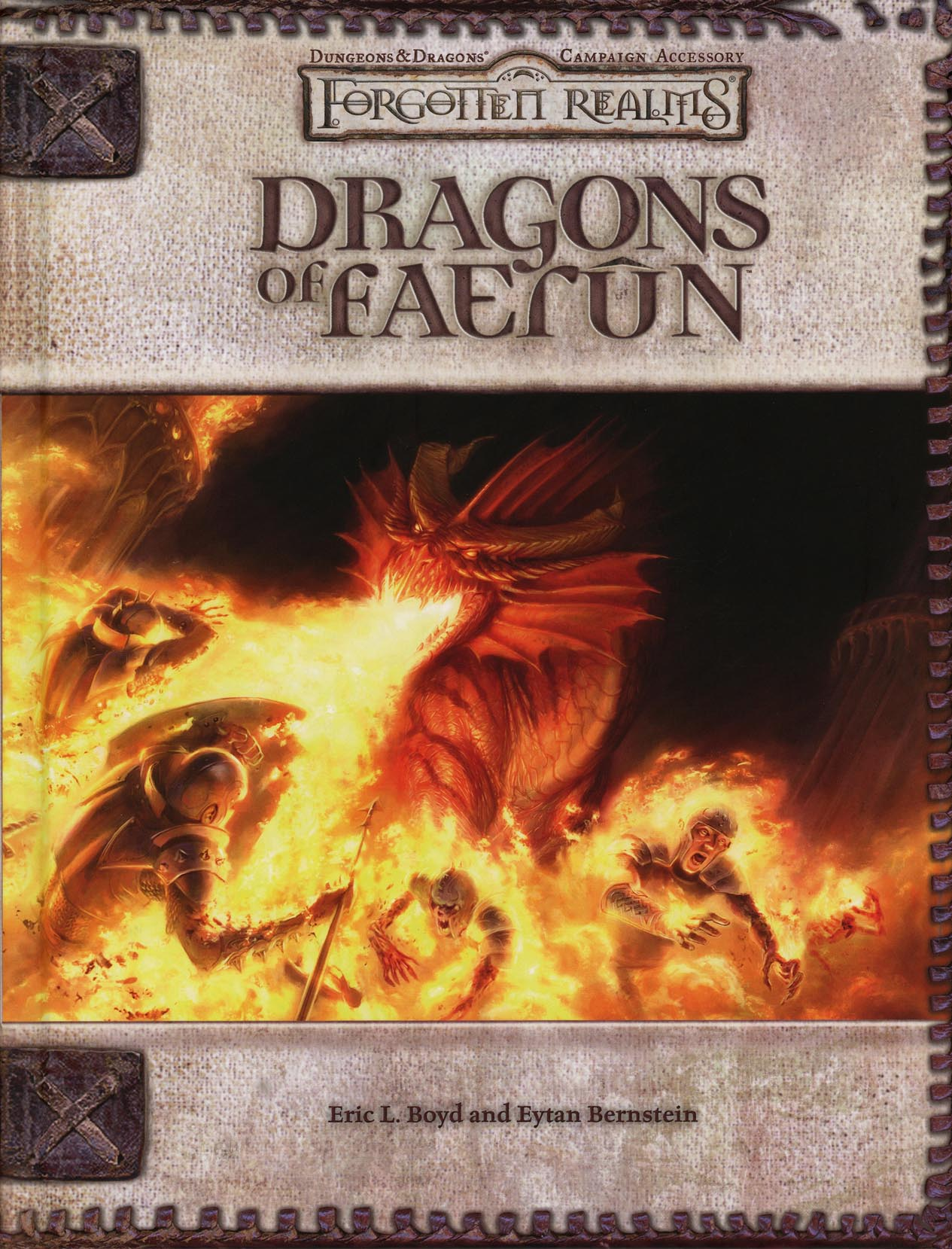 Dragons of Faerûn