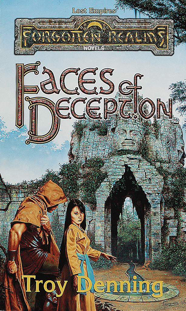 Faces of Deception
