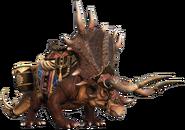TriceratopsMount-NW