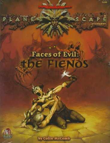 Faces of Evil: The Fiends