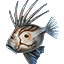 Valkur's fish