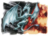 Mercury dragon