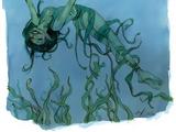 Aquatic elf