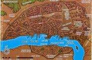 Silverymoon map