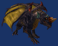 Neverwinter Nights 2 - Creatures - Blue Dragon