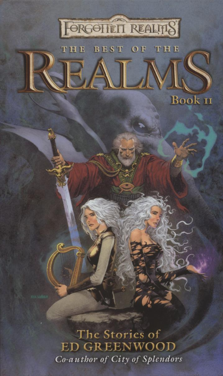 The Best of the Realms II