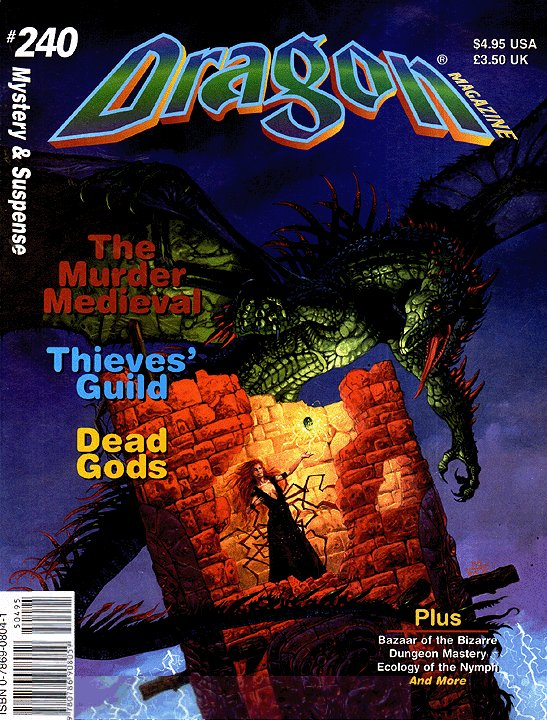 Dragon magazine 240