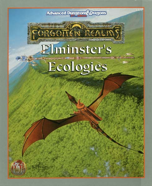 Elminster's Ecologies