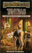 Tantras novel