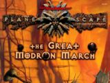 The Great Modron March