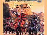Swords of the Iron Legion