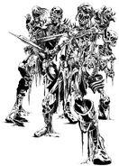 Clattering Skeletons Alt AFR