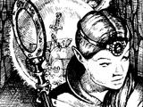 Otiluke's telekinetic sphere