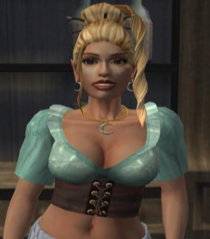 Alyth Elendara