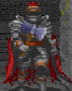 Doom Guard SP