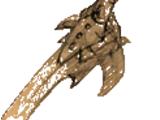 Arbane's Sword of Agility