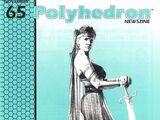 Polyhedron 65