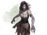 Vampire spawn