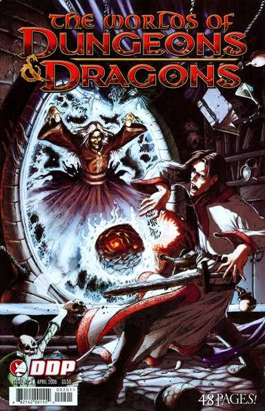 Worlds of Dungeons and Dragons 2
