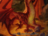 Draconomicon: The Book of Dragons