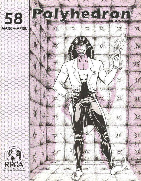 Polyhedron 58